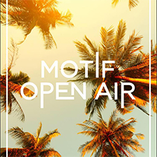 MotIF Open Air